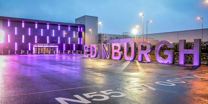 For this week only 10 discounts to edinburgh airport m4hsunfo