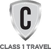 Class 1 Travel Logo